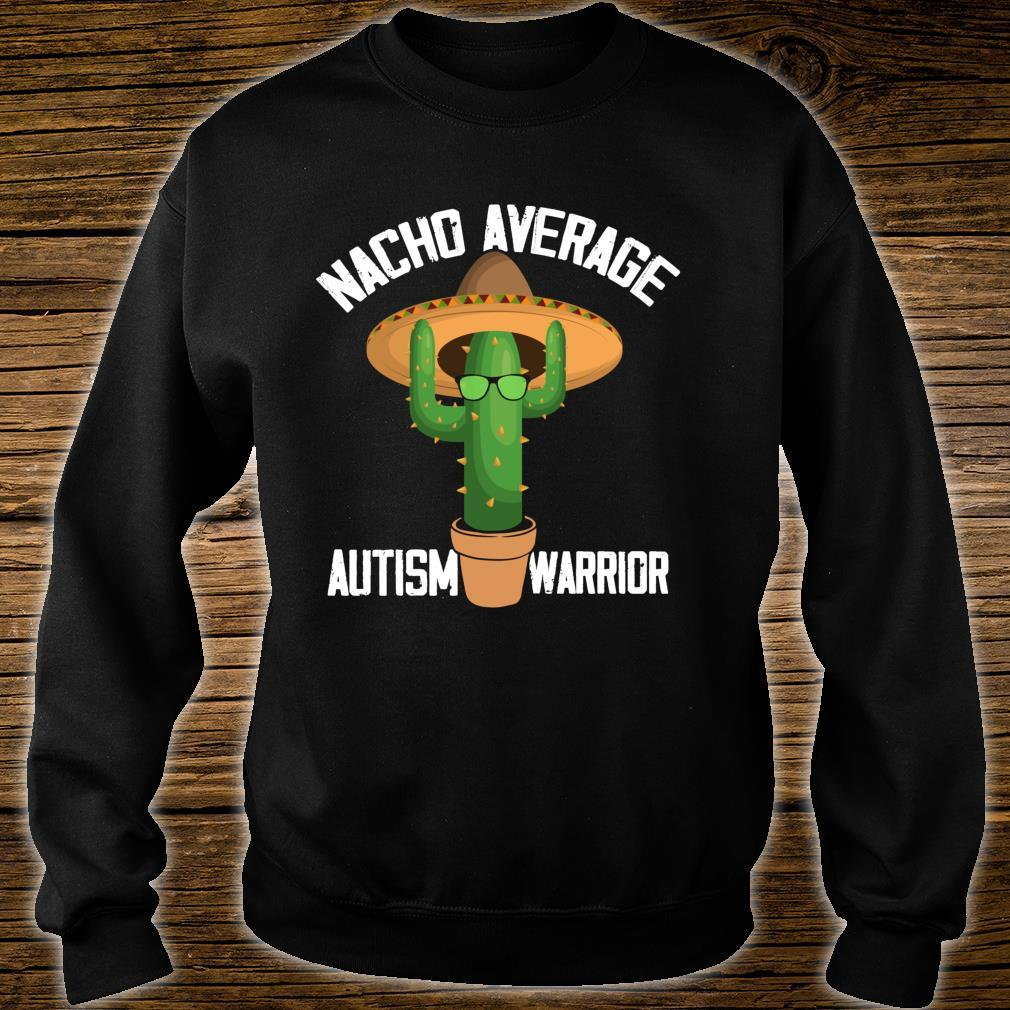Novelty Mexican Hat Thinking Brain Disorders Enthusiast Shirt sweater