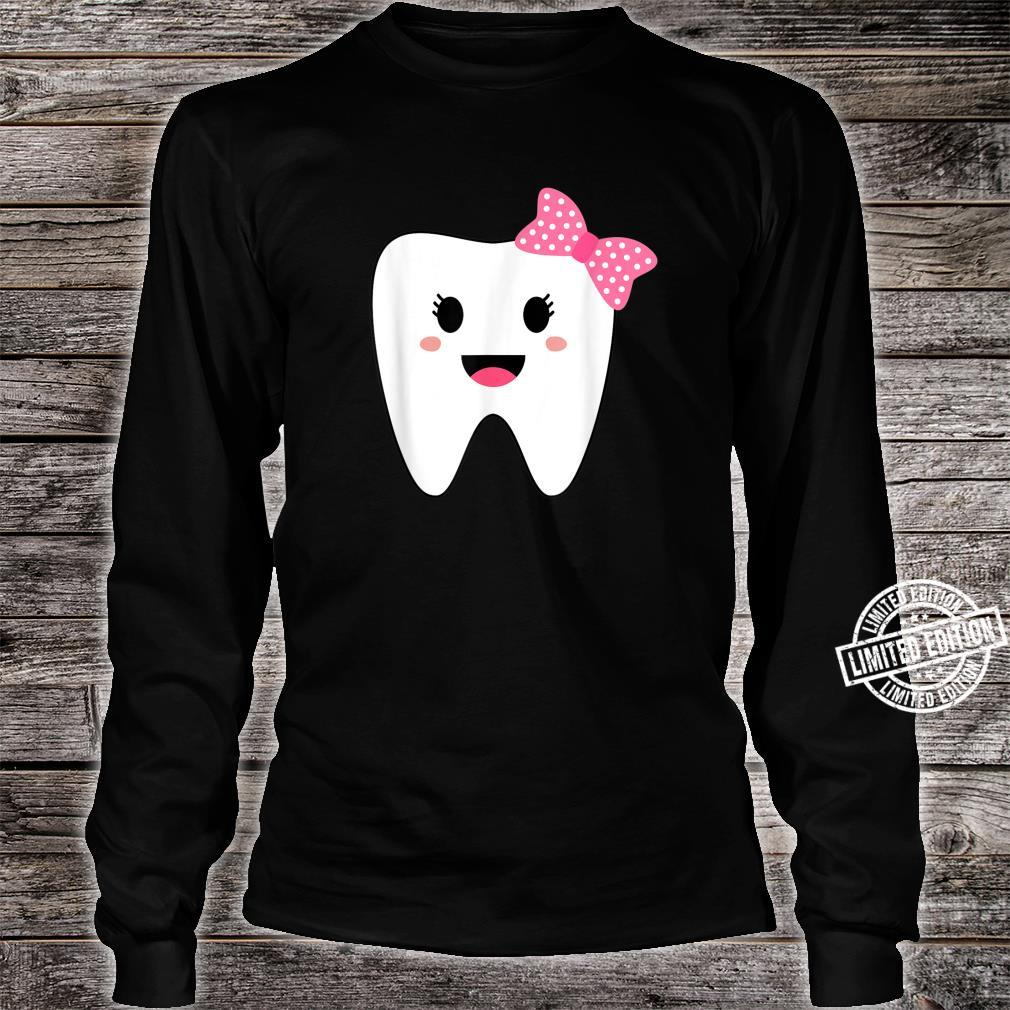 Tooth Fairy Halloween Costumes Girls and Shirt long sleeved