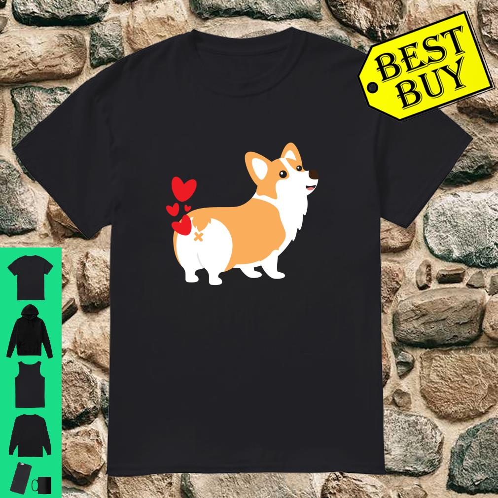 Dog and Babies Shirt Comfort Kids Flounced T Shirts Tops for 2-6T Baby Girls